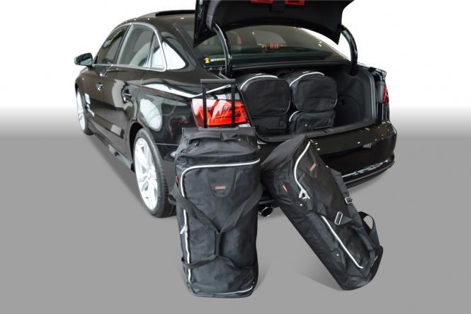 Limousine (8V) Reisetaschen-Set ab 2013 | 3x79l + 3x45l