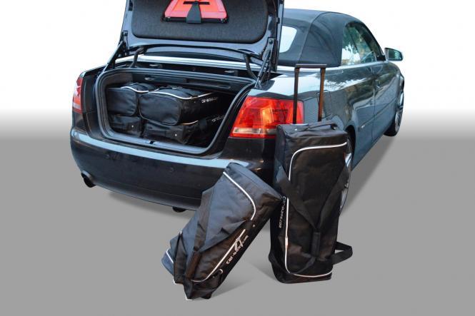 Cabriolet Reisetaschen-Set (B6 & B7) ab 2001-2008   3x52l + 3x23l