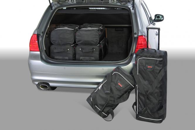 Touring Reisetaschen-Set (E91) 2005-2012 | 3x64l + 3x45l