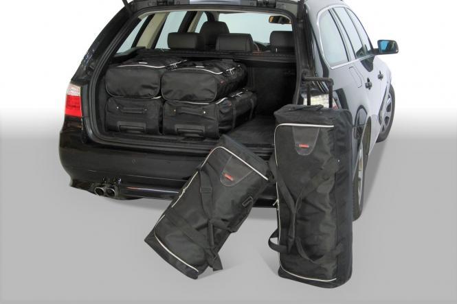 Touring Reisetaschen-Set (E61) 2004-2011 | 3x70l + 3x43l