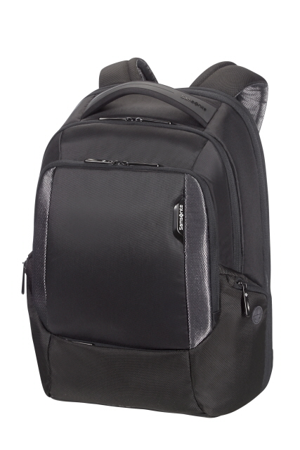 "Tech LP Laptop Backpack Exp. 17.3"" Black"