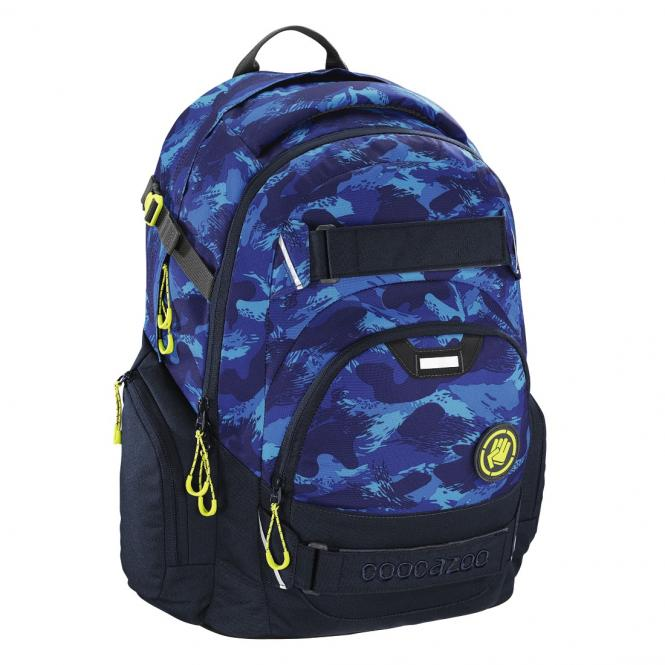 CarryLarry 2 Rucksack MatchPatch Brush Camou