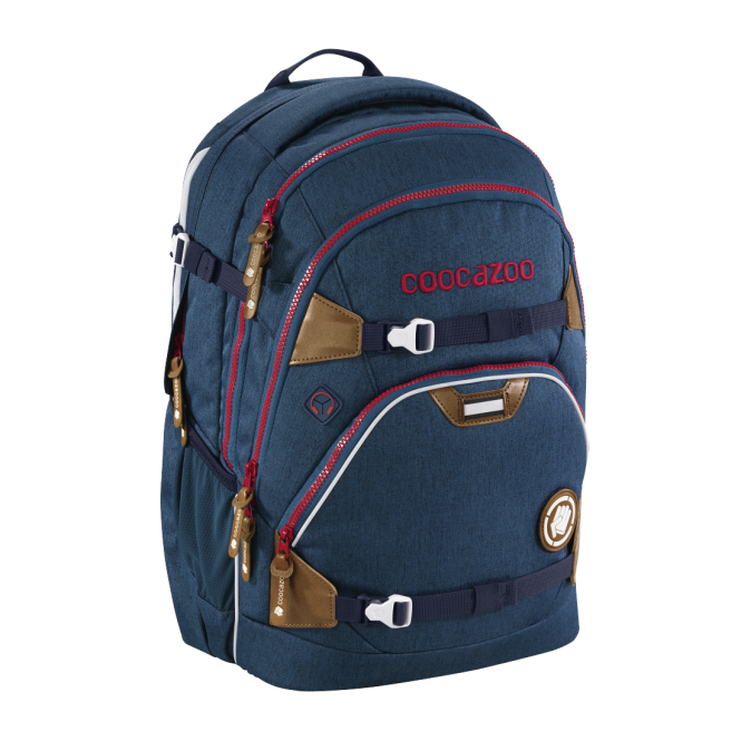 ScaleRale Rucksack *Mixed Melange Limited Edition* Silent Sea