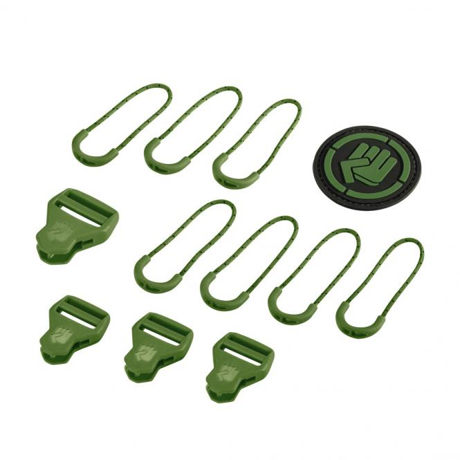 MatchPatch Classic artichoke green