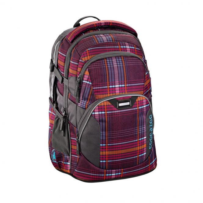 JobJobber 2 Rucksack Walk The Line Purple