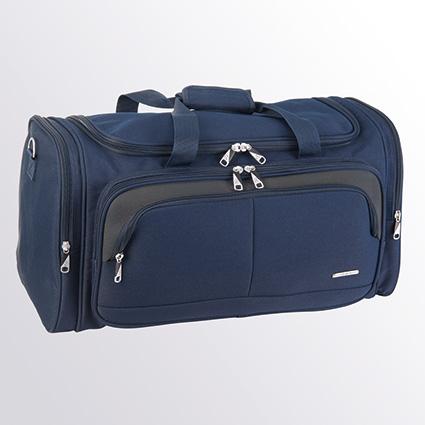 Reisetasche 7712 blau