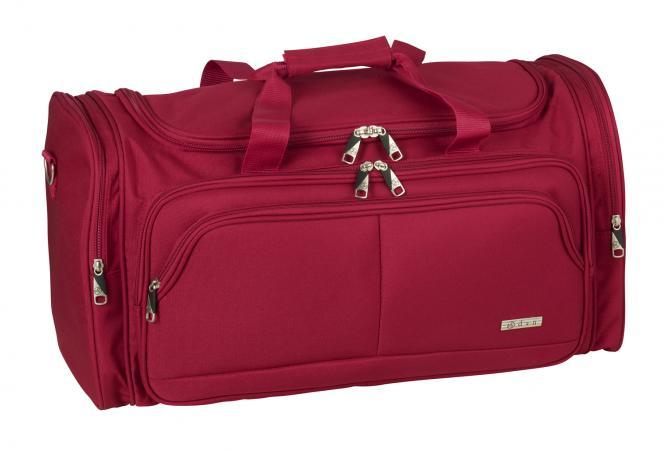 Reisetasche 7712 rot