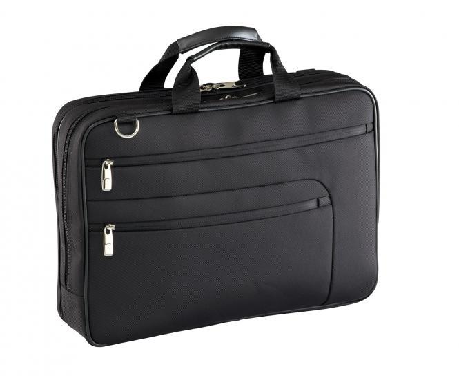 Business-Laptoptasche 3107 schwarz