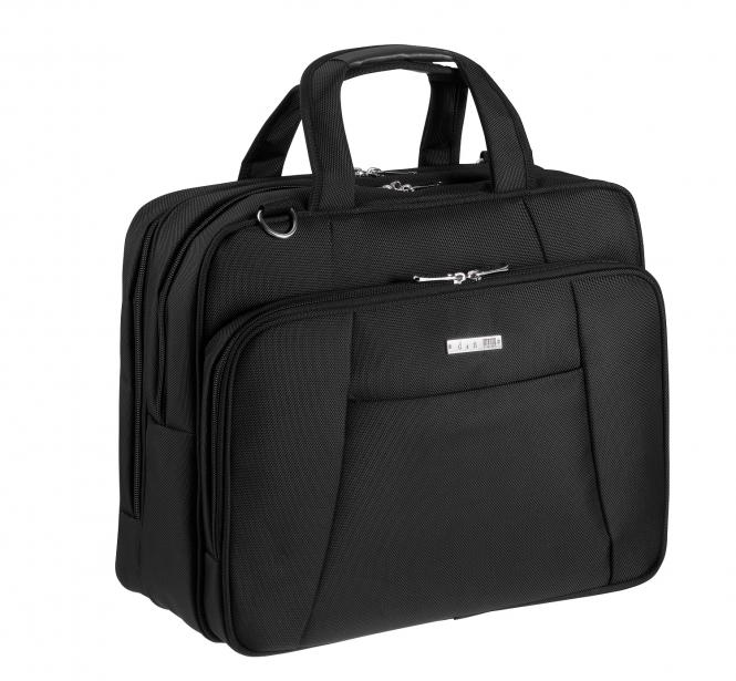Business-Laptoptasche 3117 schwarz