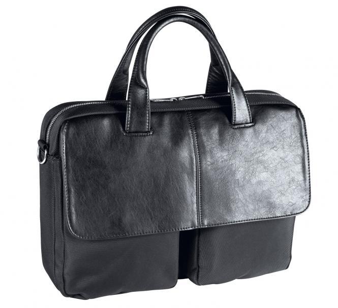"""Businesstasche mit Laptopfach 15"""" -  5133 schwarz"""