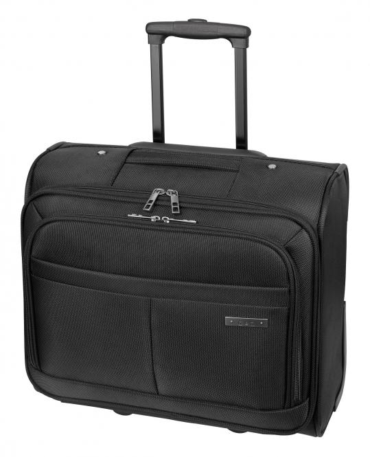 Business-Trolley 2882 schwarz