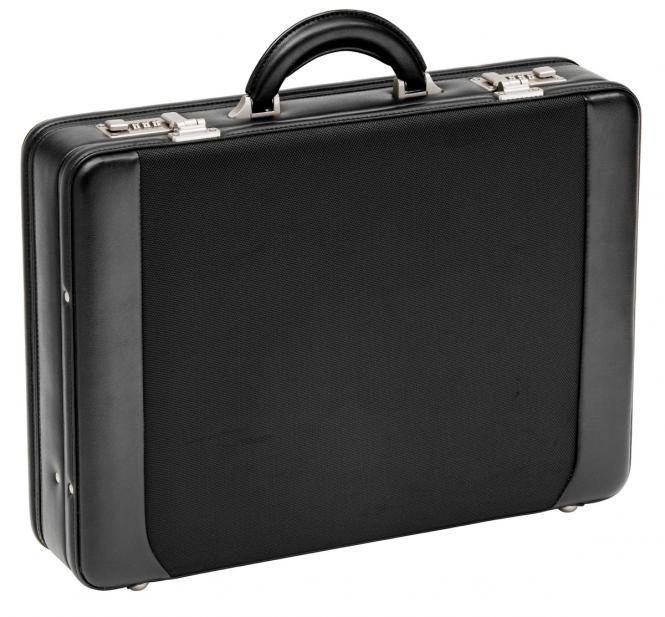 Aktenkoffer 2622 schwarz