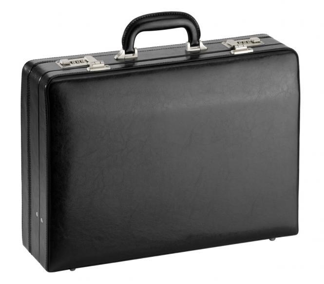 Aktenkoffer 2626 schwarz