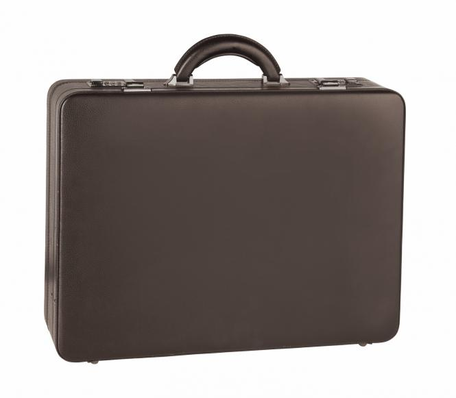 Aktenkoffer 2629 braun