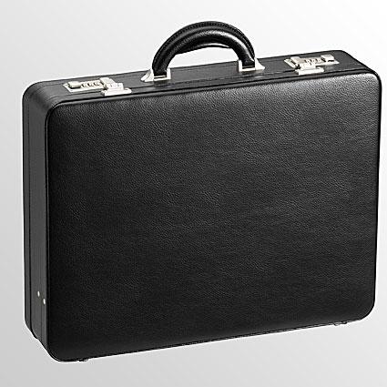 Aktenkoffer 2629 schwarz