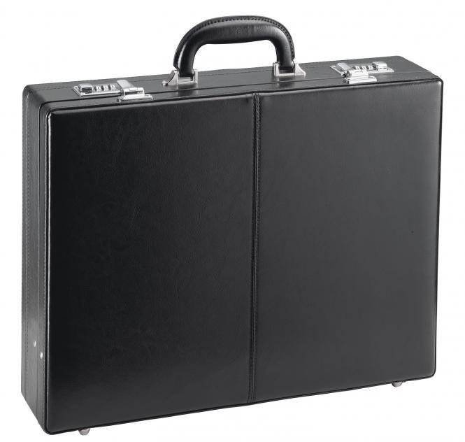 Aktenkoffer 2660 schwarz