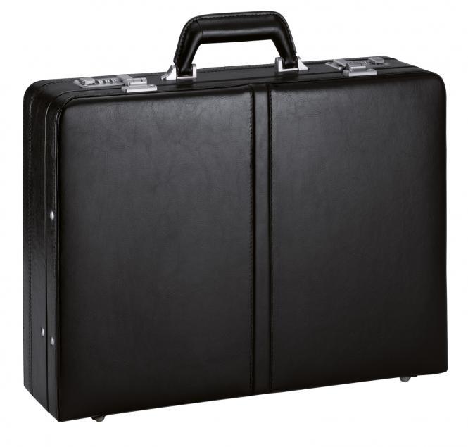 Aktenkoffer 2664 schwarz
