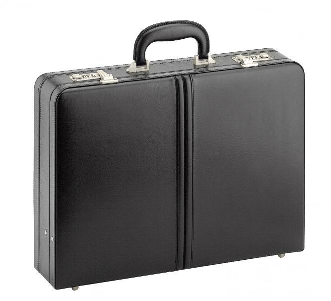 Aktenkoffer 2667 schwarz