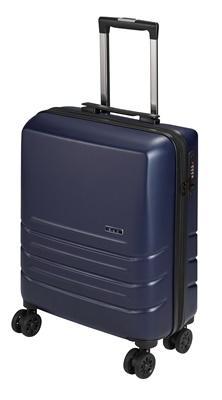Trolley S 9850 4R 54cm blau
