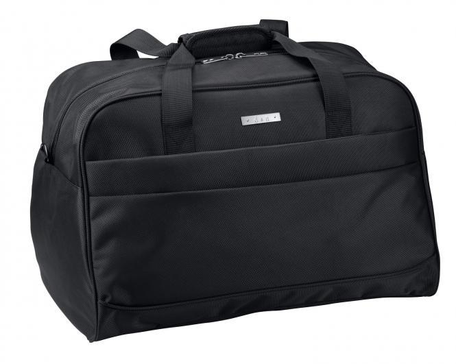 Reise-/Sporttasche- 5612 schwarz