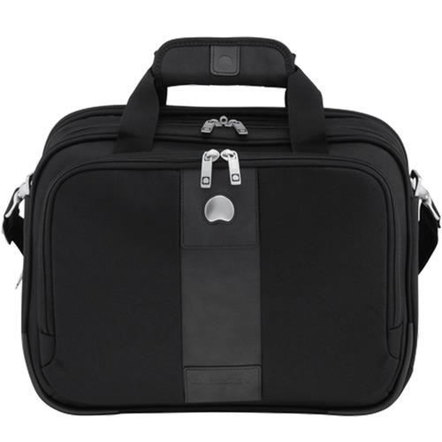 Laptop-Aktentasche Schwarz