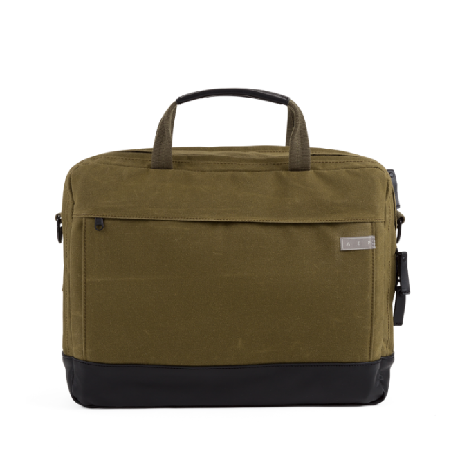 Classic Special Work Bag mit Laptopfach Imperial Green