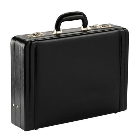 Leder Aktenkoffer 1204PS