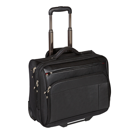 "Office Case 17"" Business Trolley 3481NY"