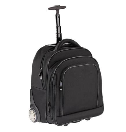 Rucksack Trolley 3444NY schwarz