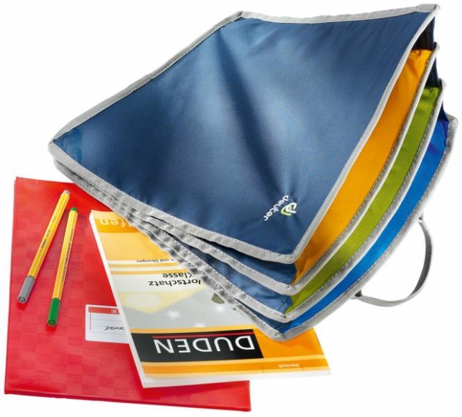 Organizer Folder turquoise