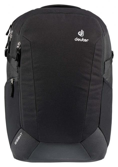 "Daypack Rucksack 17"" black"