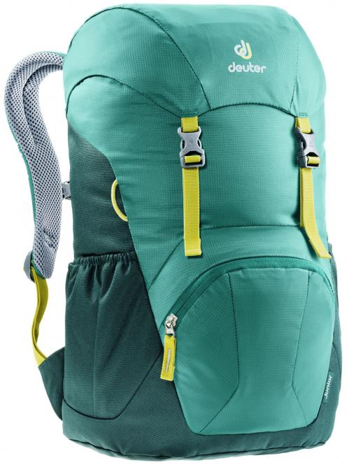 Kinderrucksack alpinegreen-forest