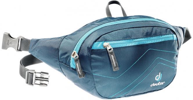 II Hüfttasche midnight-turquoise