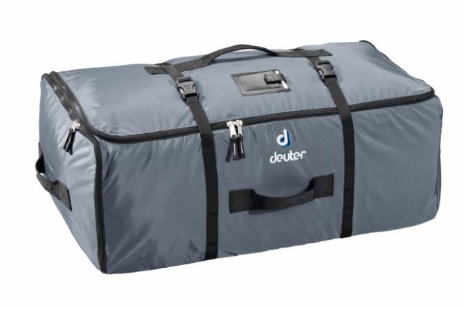 Bag EXP erweiterbare Transporttasche