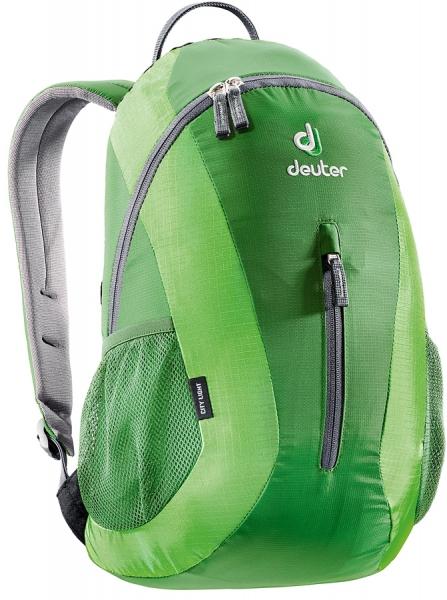 Rucksack Daypack emerald-spring