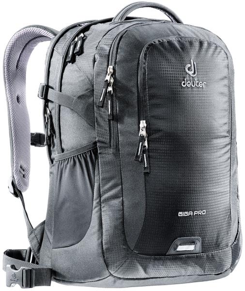 """Laptop-Rucksack 15,6"""" black"""