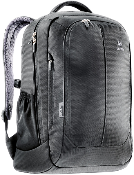 "Business-Rucksack 15,6"" Black"
