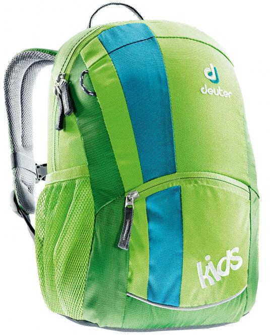 Kinderrucksack green