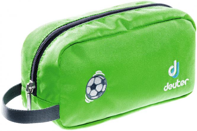 Pencil Pouch spring soccer