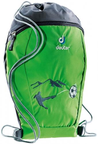 Sneaker Bag Turnbeutel spring soccer