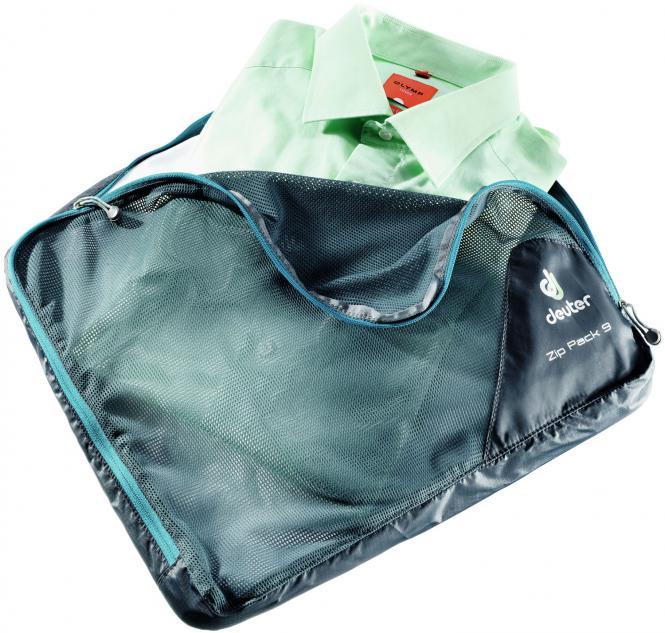 9 Packtasche