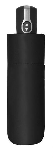 Magic XS Automatic Taschenschirm Uni Schwarz