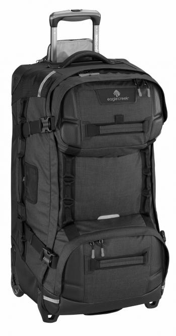 ORV Trunk 30 asphalt black