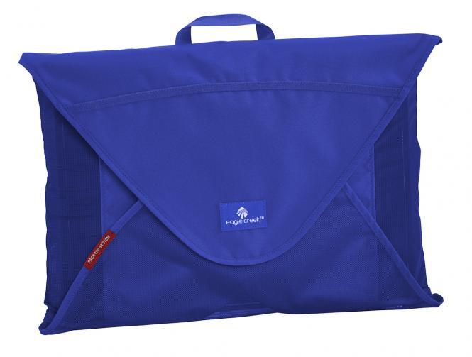 Garment Folder Large blue sea