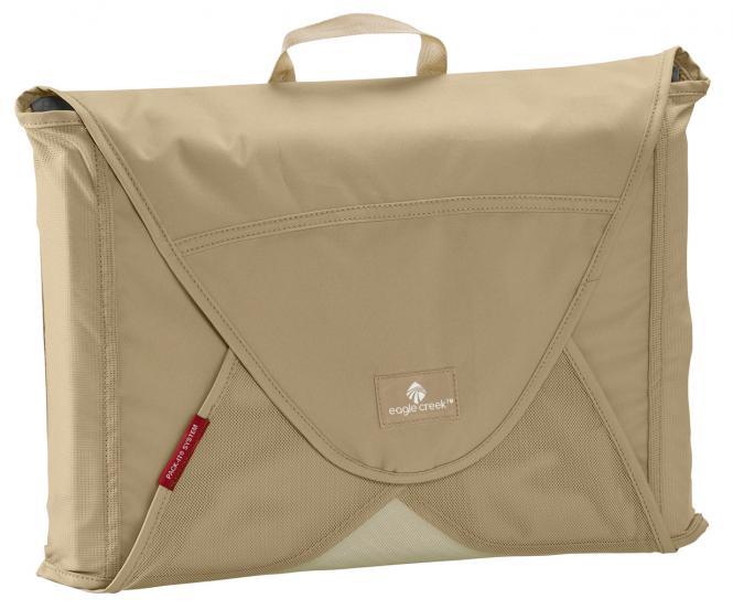 Garment Folder Medium tan