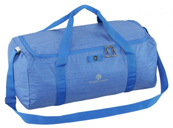 Duffle Reisetasche blue sea