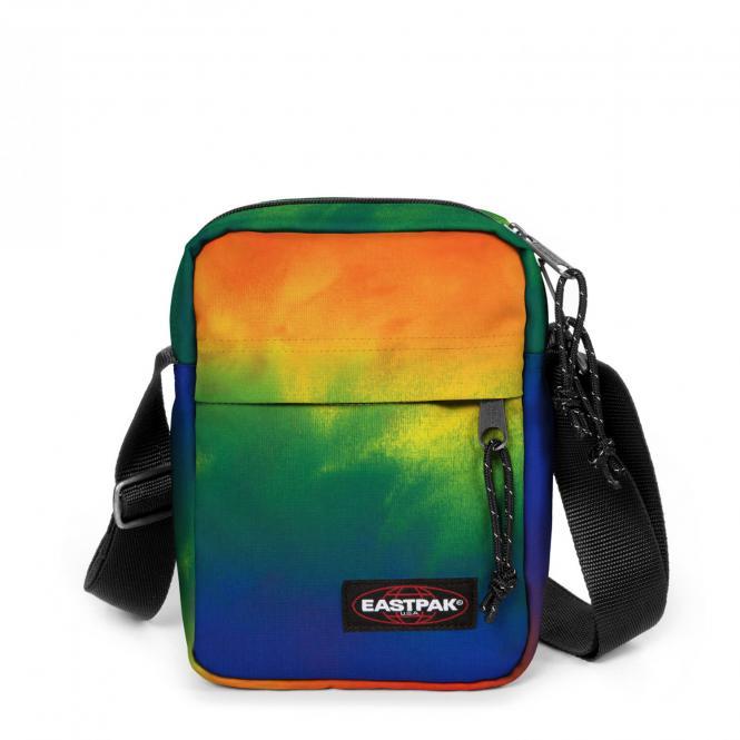Mini-Tasche Rainbow Colour