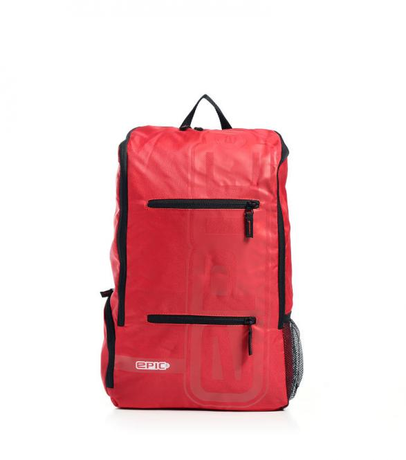 Backpack Large red