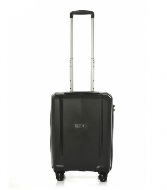Cabin-Trolley S 4w 55 cm black