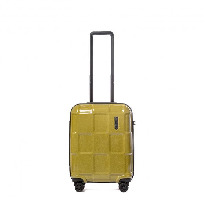 Trolley S 4R 55cm goldenGLIMMER